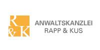 Anwaltskanzlei Rapp & Kus